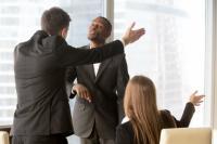 Conflit entre actionnaires: la mésentente ne peut être imputable au demandeur en rachat forcé